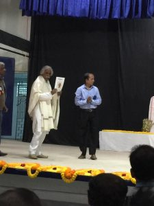 Anveshan 8th Issue Magazine Launched