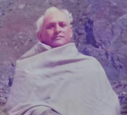 Shri Maheshwari Prasad Dubey