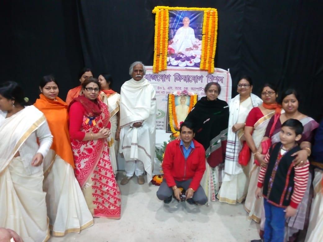 83rd Birth Anniversary of Maheshwari Prasad Dubey Ji