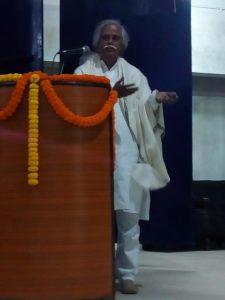 Dr. Sudhin Ray