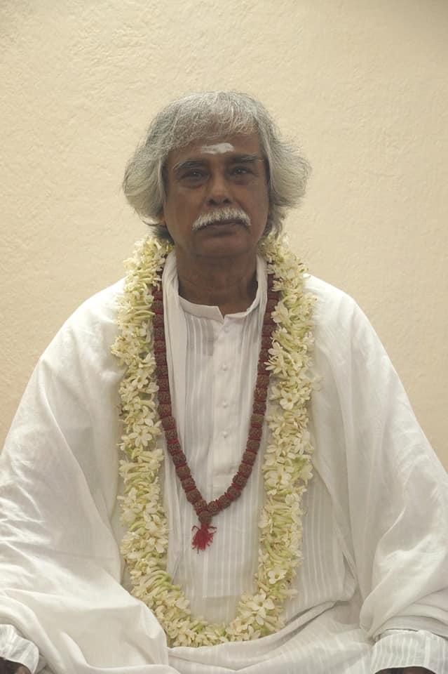 Gurudev Dr. SUdhin Ray